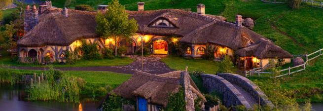 The Green Dragon Inn, Hamilton - Waikato By Tourism New Zealand